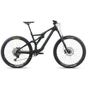 ORBEA Rallon M20, black/purple